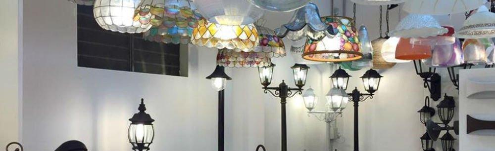 lampioni e lampadari