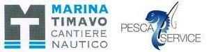 Marina Timavo Pesca Service