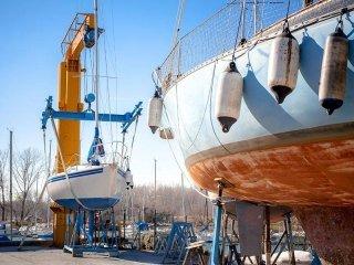 alaggio imbarcazioni