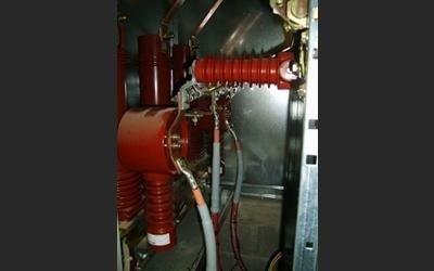Progettazione impianto Elettrica Pavese