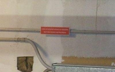 Impianti elettrici civili Elettrica Pavese