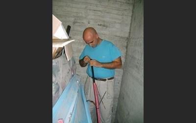 Realizzazione impianto Elettrica Pavese