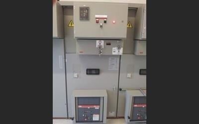 Intervento elettrico Elettrica Pavese