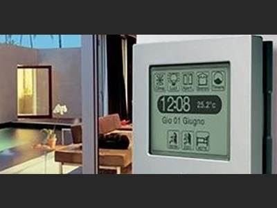 Tecnologia casa Elettrica Pavese