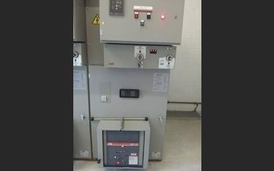 Manutenzione straordinaria Elettrica Pavese