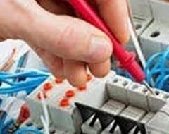 manutenzione impianti Elettrica Pavese