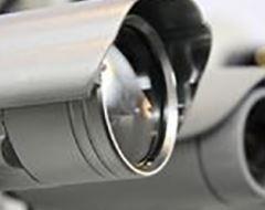 telecamere sicurezza Elettrica Pavese