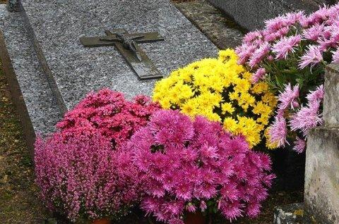 fiori per funerali