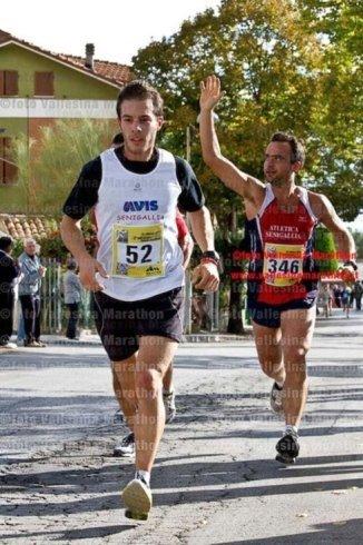 Le maratone 02