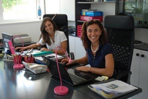Paola e Veronica