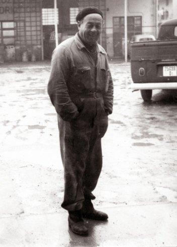 nonno Nanni 1959