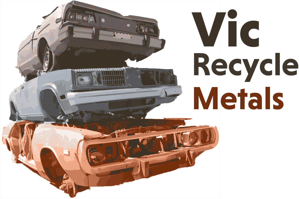 vic recycle metals