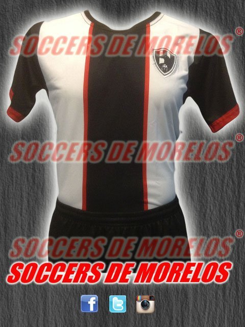 UNIFORME CLUB DE CUERVOS FC 2018