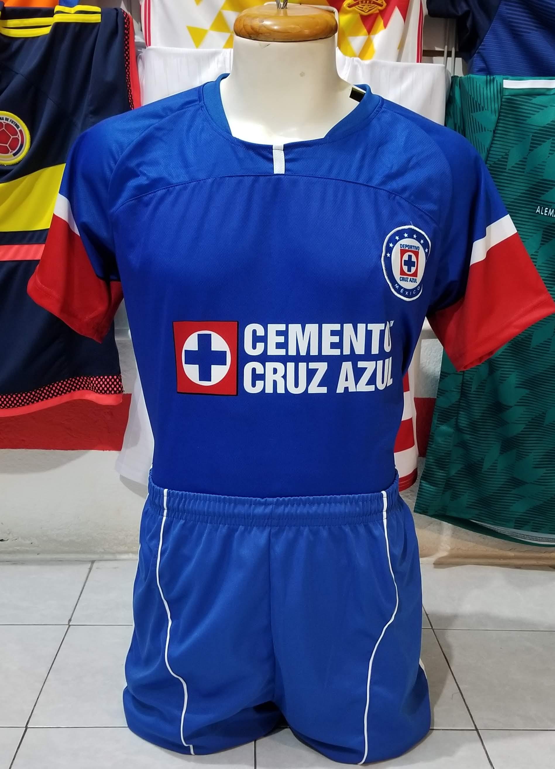 9a008fac3347a Llegaron todos los uniformes 2018 de la Liga MX