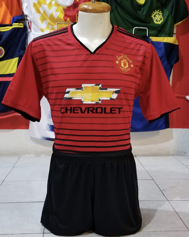 Uniformes de Fútbol y Playeras de Soccer  Replicas  1b1ea8f28e7fa