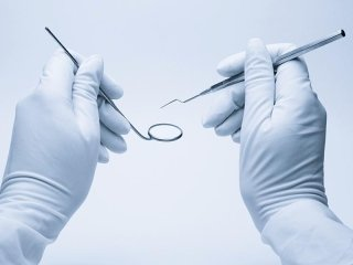Medicina dentistica