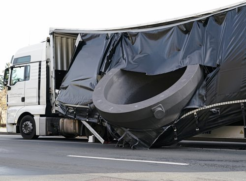 Tractor Trailer Repair Fayetteville, NC