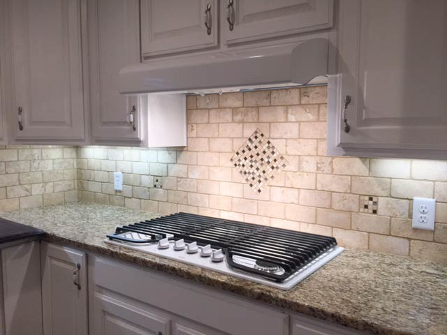 Kitchen Remodeling Abilene Tx Countertop Installation