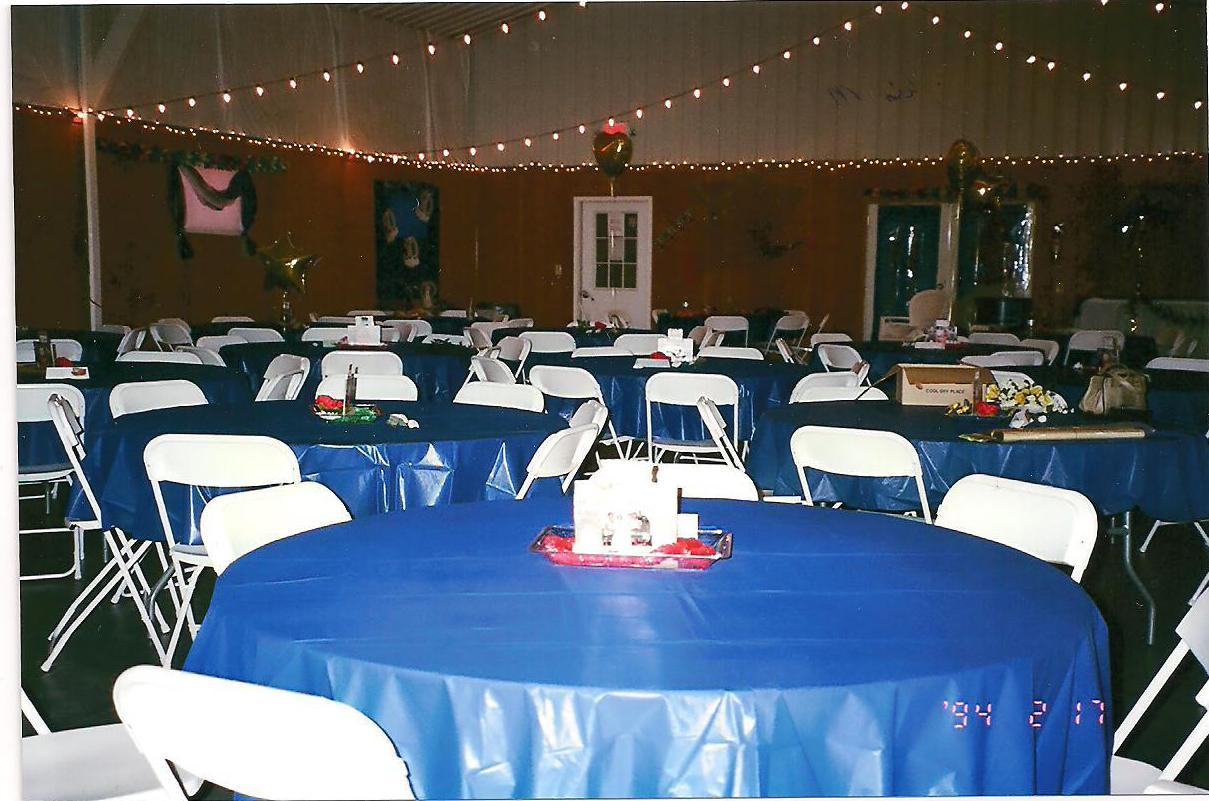 company event, babyshower, wedding