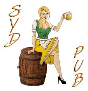 SYD PUB - LOGO