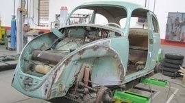 restauro conservativo auto