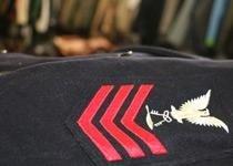 Abbigliamento militare