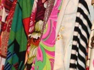 abiti estivi usati