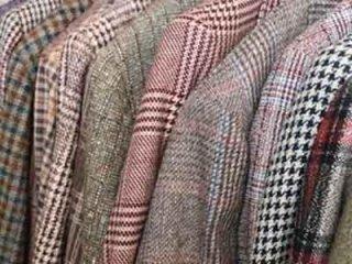 giacche vintage