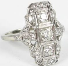 New collections of engagement ring