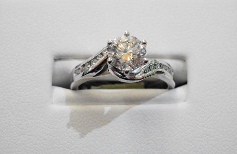 Engagement Ring 3