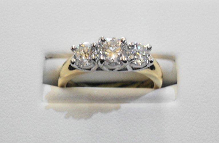 Engagement Ring 7