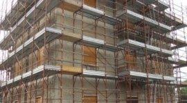 Sicurezza nei cantieri di lavoro