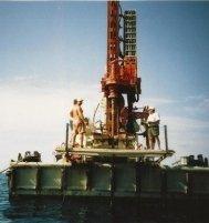 subsea pipelines