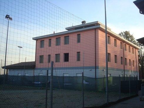 Centro soggiorno per anziani Corlo Formigine (Mo)