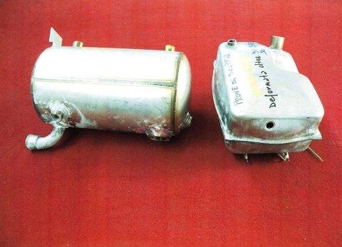 Burst test - 3 lt Boiler - 2012-0495/1