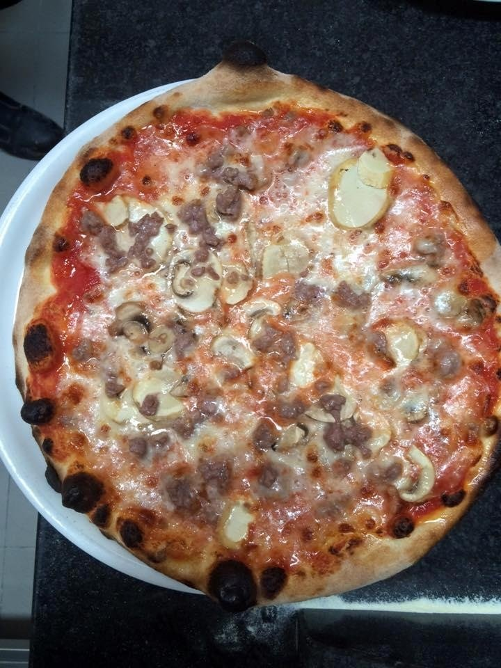 ristorante pizzeria faenza