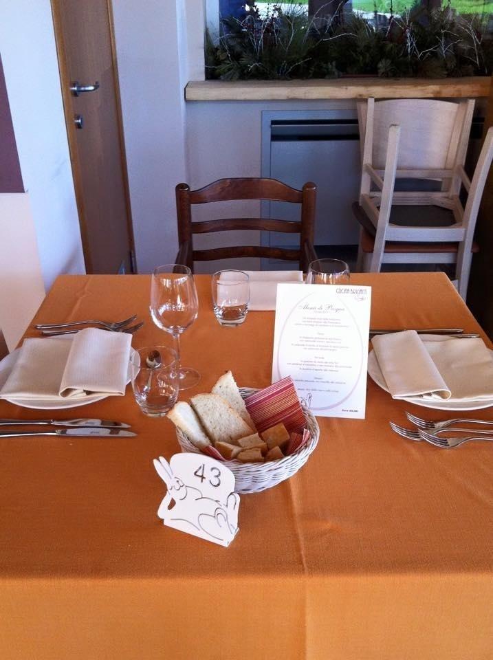 Ristorante Cucina Briganti Faenza