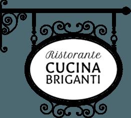 ristorante cucina briganti