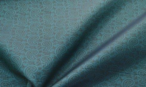Tessuto per fodera viscosa stampata