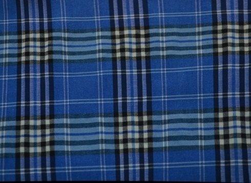 Tessuto cotone per abbigliamento