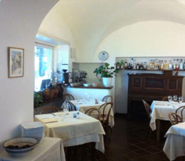 ristorante anacapri