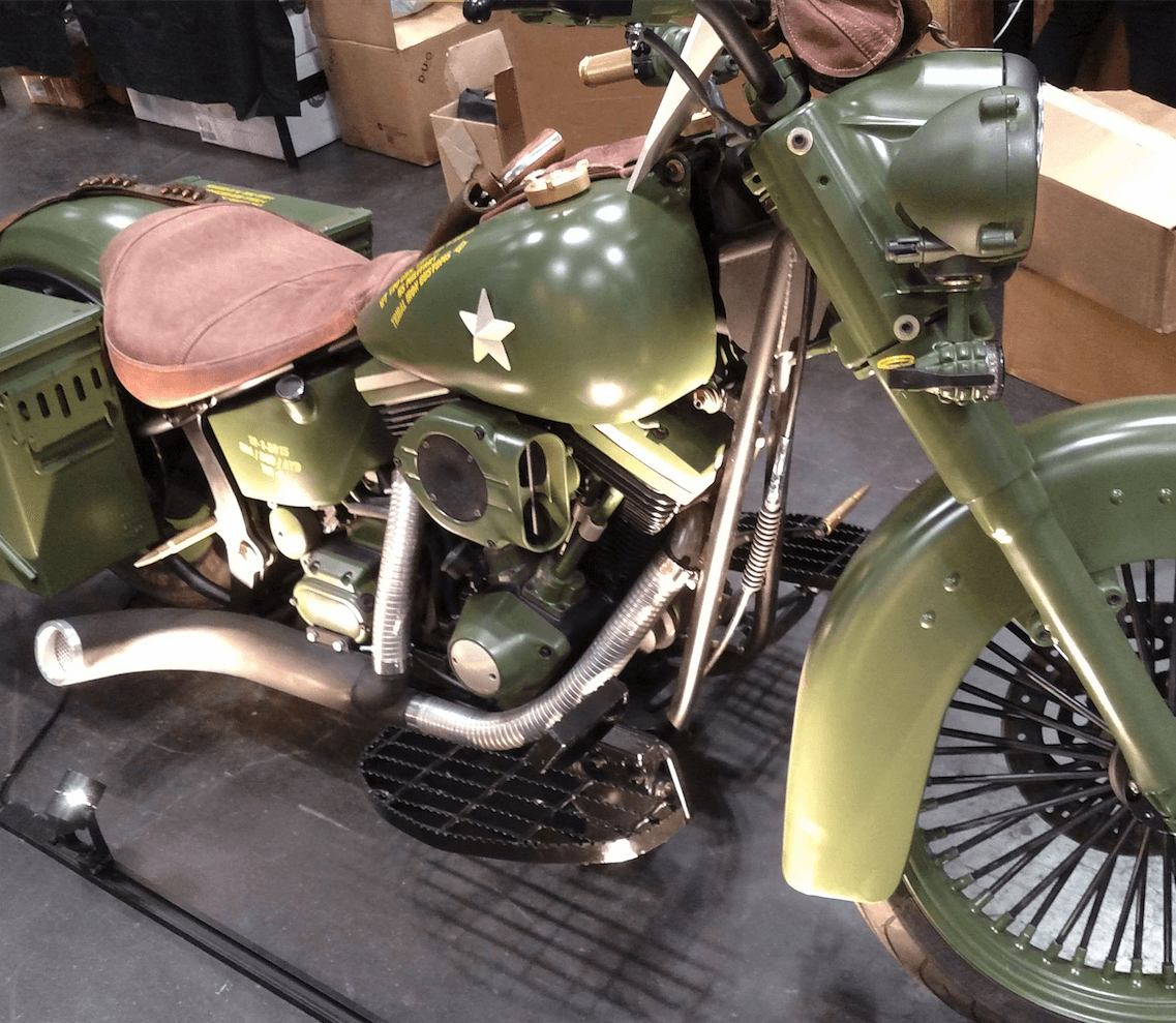 Tribal Iron Choppers | Custom Motorcycles in Fair Lawn, New