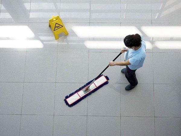 pulizie sanitarie