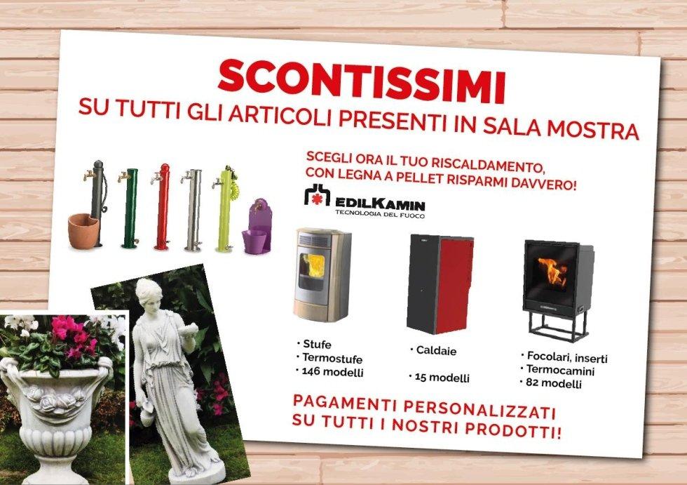Materiali Per Ledilizia Treviso Ghedin Mario