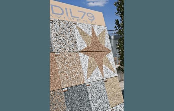 mattonella granito