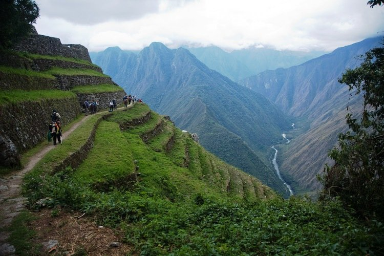 4 Days Inca Trail