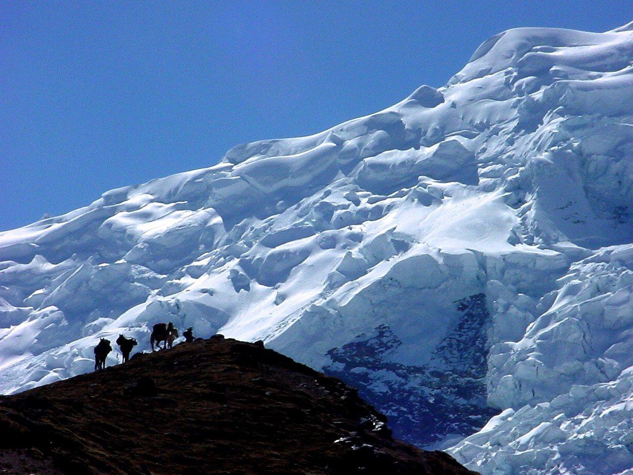 Ausangate Sacred Peak
