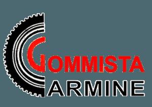 GOMMISTA CARMINE - LOGO