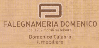 FALEGNAAMERIA DOMENICO - LOGO