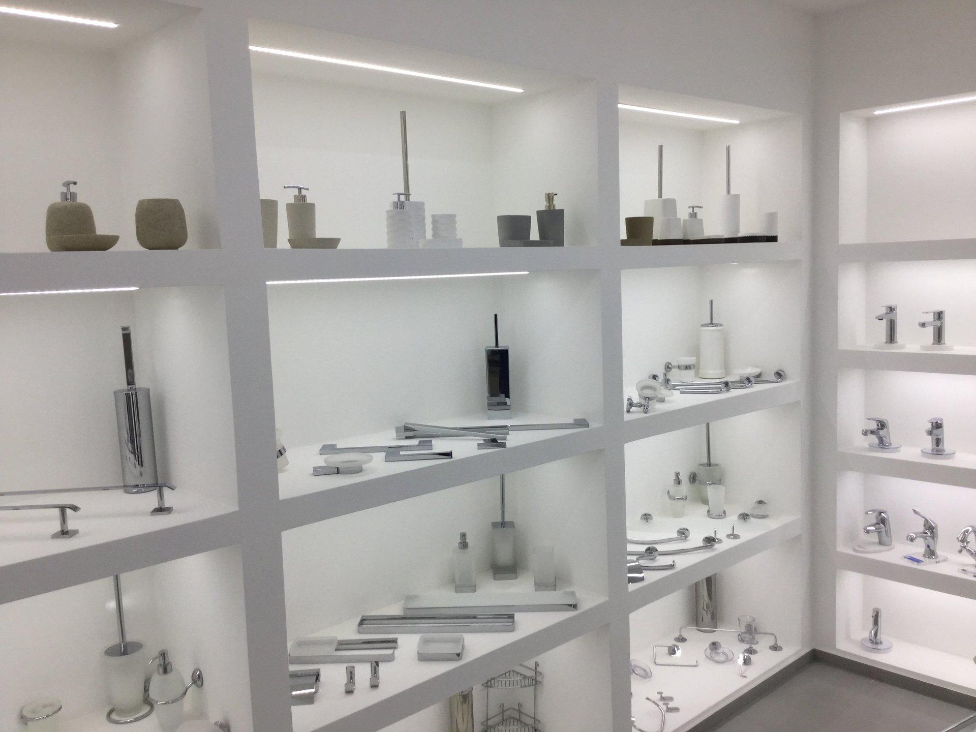 box doccia e accessori bagno | modica | bonomo francesco & f.lli - Arredo Bagno Modica